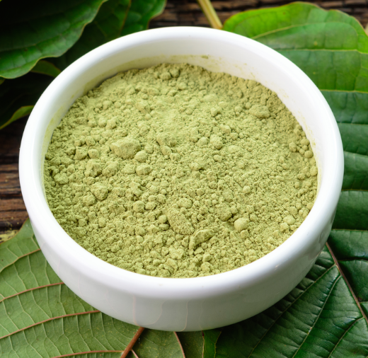 Green Indo Maeng Da