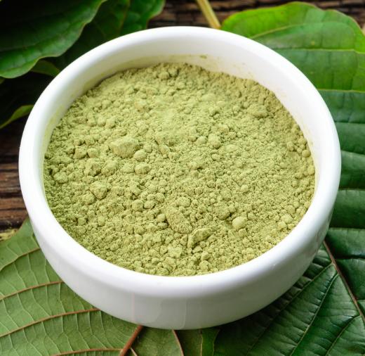 Sumatra Green Kratom
